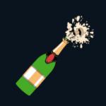 Champagne Finance dapp