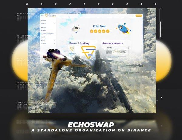 EchoSwap