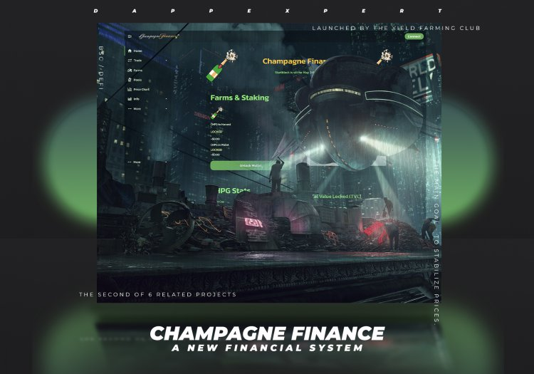 Champagne Finance