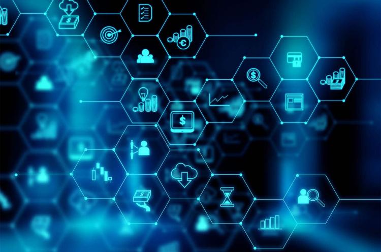 Блокчейн - технология нового поколения