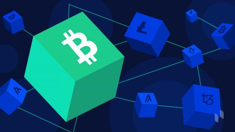 Криптовалюта - цифровая финансовая валюта